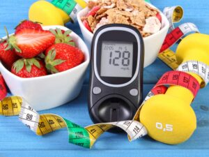Important Recommendation for Diabetes